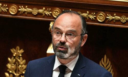 Бывший премьер Франции объявил о создании собственной политической партии. Новости Политики