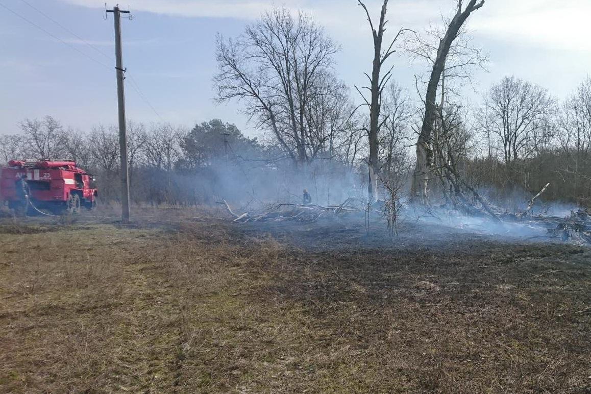 На Чернігівщині упродовж минулої доби вогнеборці ліквідували 35 пожеж — Новини Чернігова та Чернігівщіни