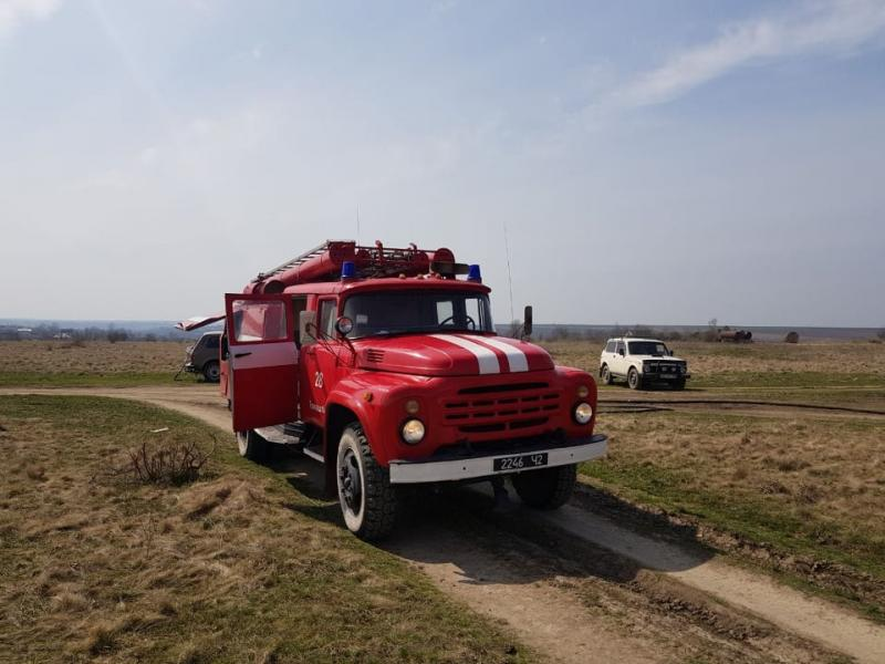 На Вінниччині рятувальники та лісівники  проводять спільні навчання з ліквідації пожеж в лісових масивах — | Новини Вінниці та області