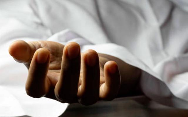 На Херсонщині чоловік помер на робочому місці » Новини Херсона