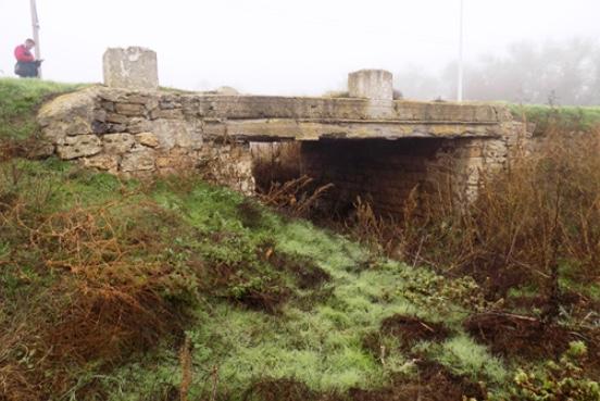 Майже за 5 млн грн відремонтують міст на Херсонщині » Новини Херсона