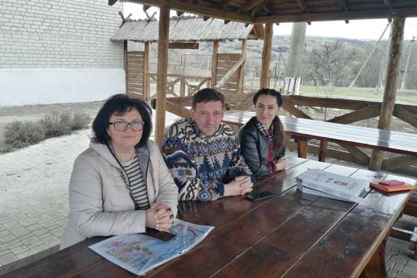 В Краматорске работают над развитием внутреннего туризма: подробности