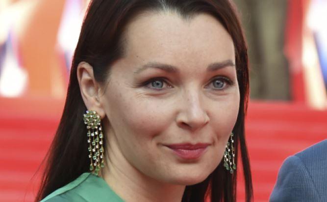 Актриса Наталия Антонова впервые рассказала о смерти сына