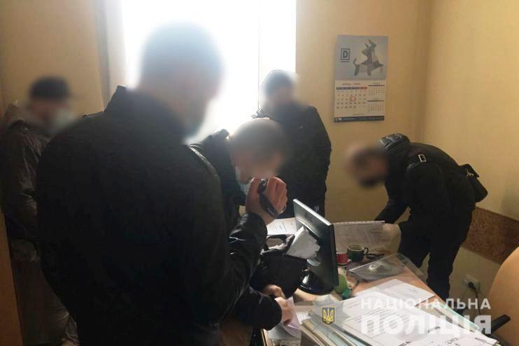 У Вінниці поліція викрила злочинну схему привласнення земельних ділянок. ФОТО | Кримінальні новини