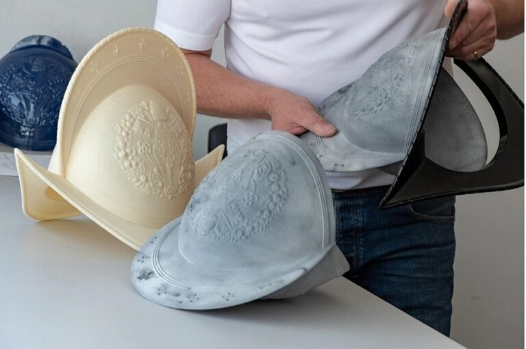 8 необычных вещей, напечатанных на 3D-принтере