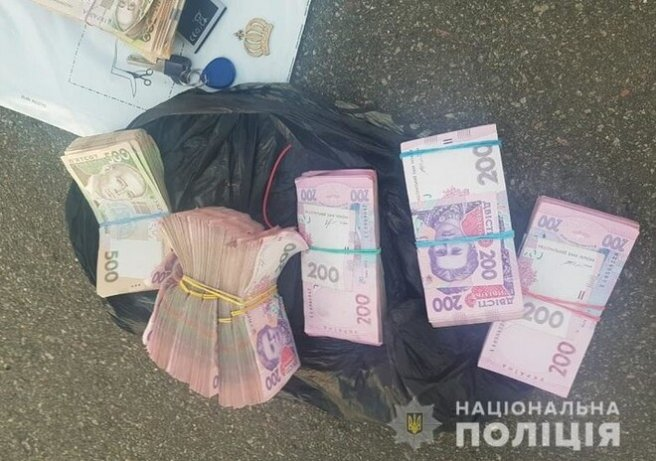 Чоловік викрав з маршрутки майже 1,4 мільйона гривень, – поліція | Кримінальні новини