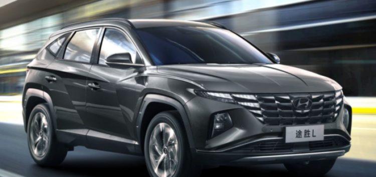 Був презентований новий потужний Hyundai Tucson – Автоновини
