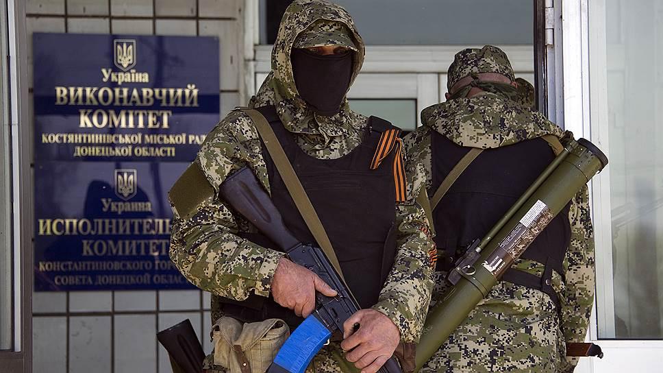 В Донецкой области экс-депутата городского совета будут судить за призывы к изменению границ Украины