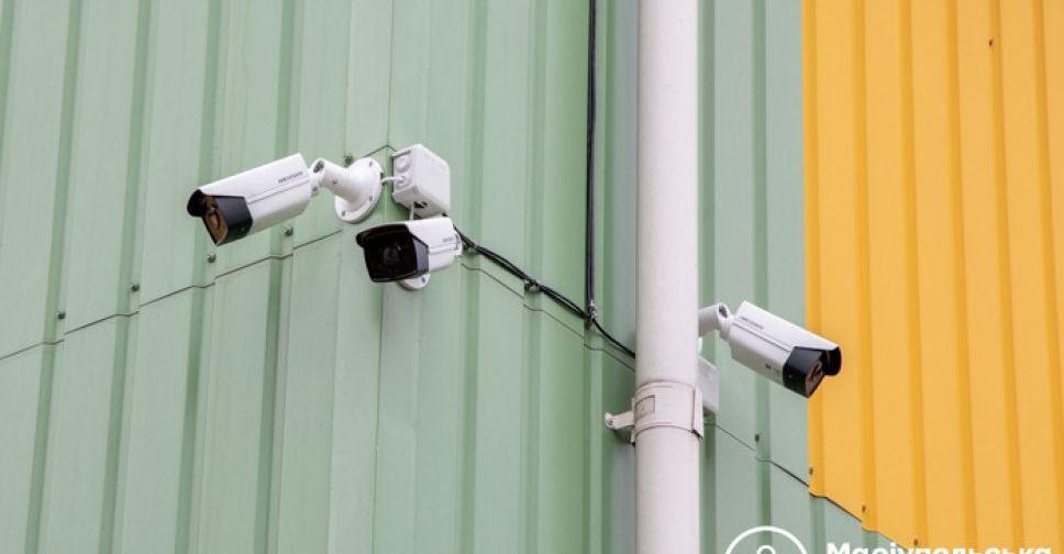 Мариупольские садики оборудуют «тревожными кнопками» и видеокамерами. Новости Мариуполя и Донбасса |
