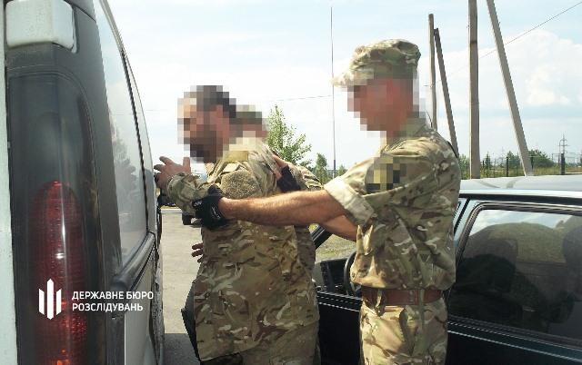 Сотрудники ТУ ГБР в Краматорске завершили досудебное расследование похищения и пыток волонтера