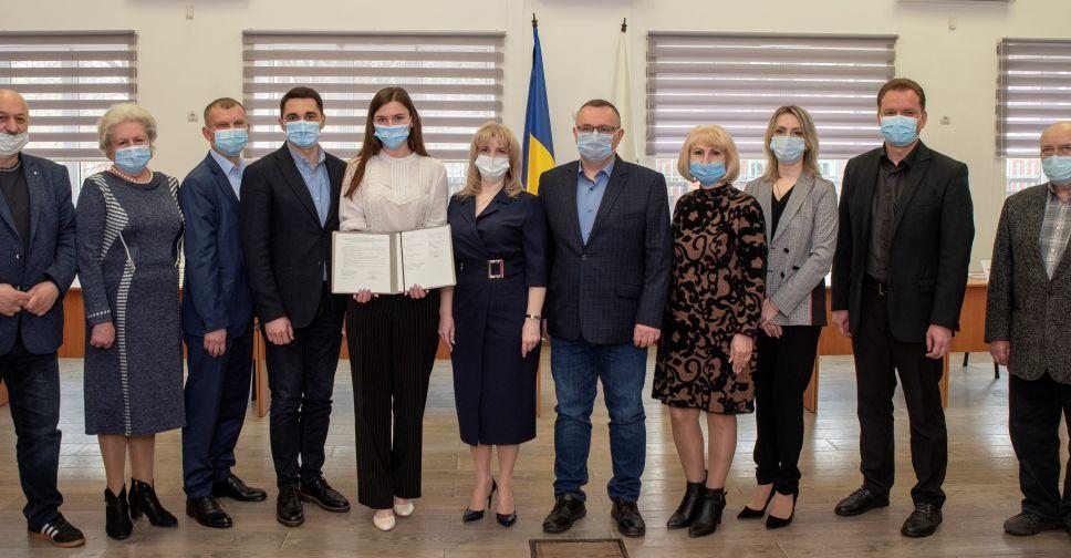 Меморандум подписан: масштабная стипендиальная программа от Группы Метинвест начинает действовать в училищах и колледжах Мариуполя. Новости Мариуполя и Донбасса |
