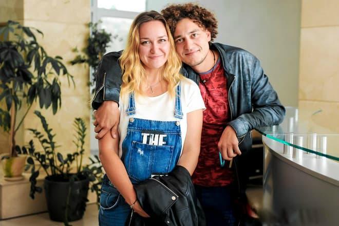Авторы тревел-шоу «Орёл и решка» развелись после 20 лет брака