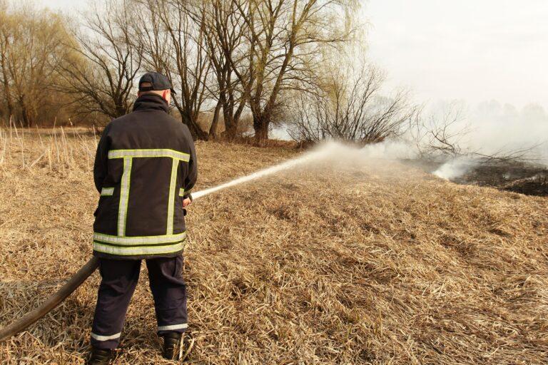 Упродовж минулого тижня надзвичайники врятували шість осіб та 173 рази залучались до ліквідації пожеж, надзвичайних подій і надання допомоги громадянам – Новини Чернігова та області