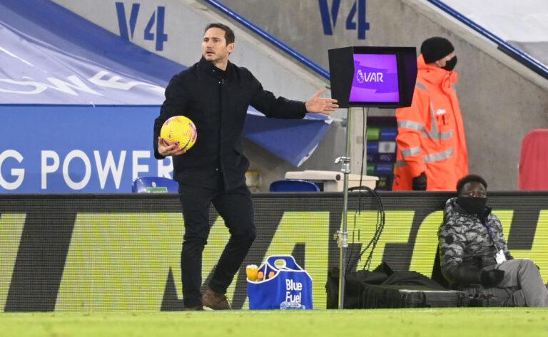 У Лэмпарда сложная ситуация в Челси. Ему банально могут не дать времени – Чемпионат Англии