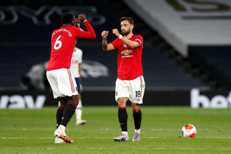Манчестер Юнайтед пора избавиться от Погба. Француз давно стал обузой для клуба – Чемпионат Англии