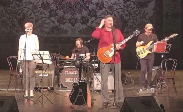 Беларусь с выбранной ею песней не пустят на «Евровидение»
