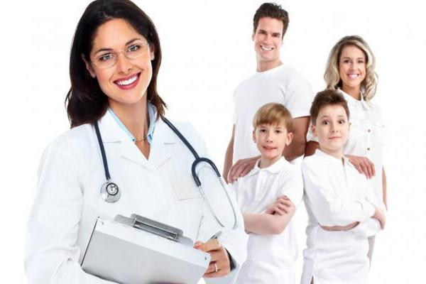 Контактные телефоны врачей, с которыми можно заключть декларацию в ЦПМСП№2 (Соцгород)