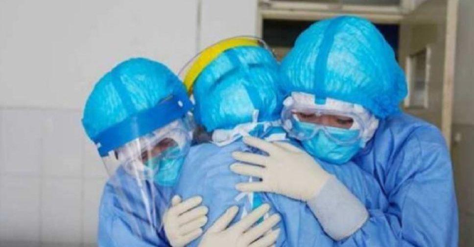 За сутки в Мариуполе выздоровевших от коронавируса больше, чем заболевших. Новости Мариуполя и Донбасса |