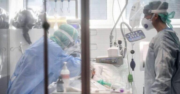 В Мариуполе почти три тысячи жителей борются с коронавирусом. Новости Мариуполя и Донбасса |