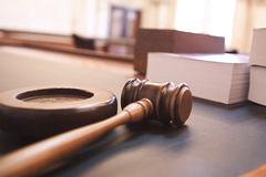 Николаевец проведет три года в тюрьме за незаконное хранение наркотиков и оружия – условный срок заменили реальным