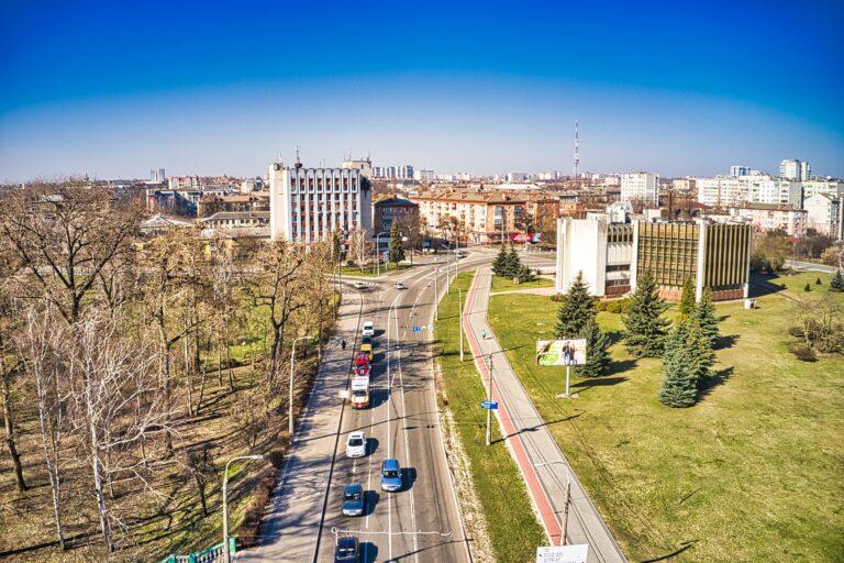 Веб камеры города Чернигов