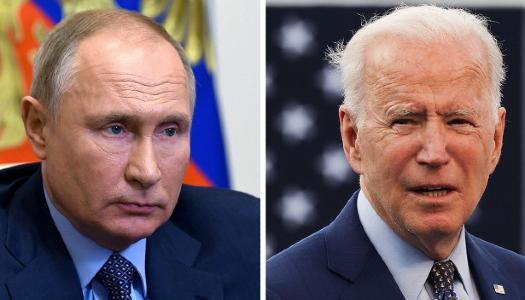 Байден заявив, що зустрінеться з Путіним » – Новости мира