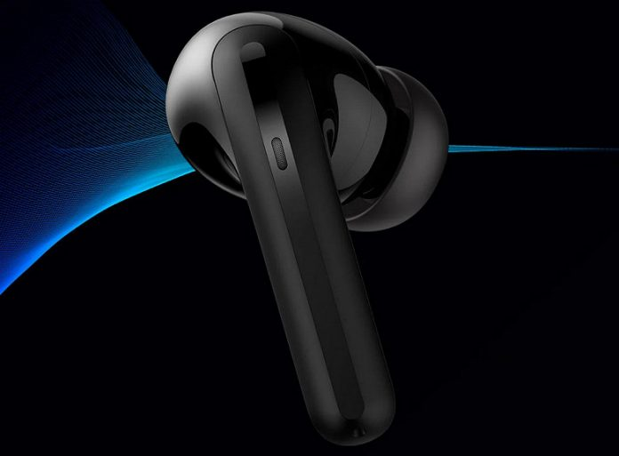 Нові навушники Xiaomi показали на офіційних зображеннях |