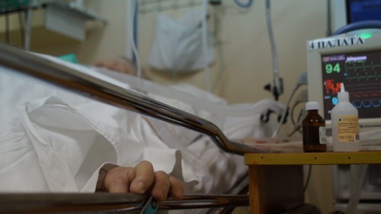 Смертність від COVID-19 на Херсонщині перетнула позначку у 1000 випадків » Новини Херсона