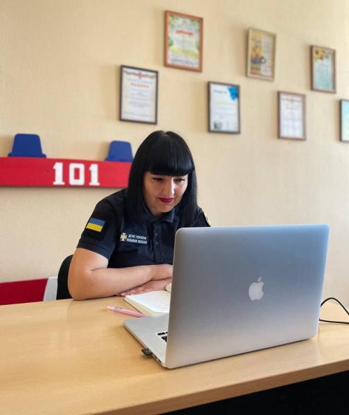 Чернівецька область: рятувальники розпочали Тиждень знань безпеки життєдіяльності – | Новини Буковини