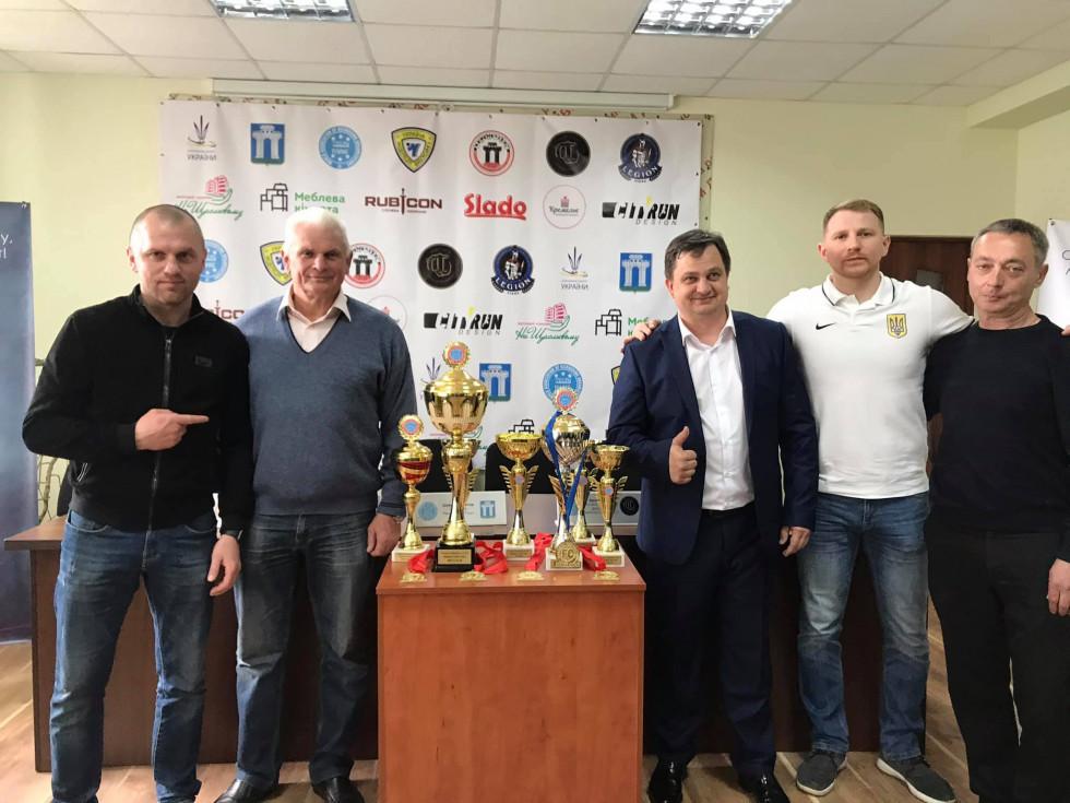 Рівняни у складі національної збірної виграли шість золотих нагород на Кубку Європи — Новини Волині