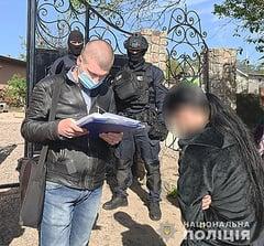 Две жительницы Первомайска обманули граждан на полмиллиона гривен, продавая через интернет несуществующие товары