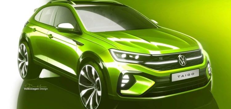Volkswagen спроектував дешевого конкурента BMW X6 – Автоновини