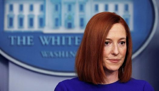 Дженніфер Псакі: у США немає бажання вводити санкції проти Росії » – Новости мира