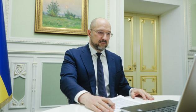 Кожен міністр має бути готовим залишити посаду – Шмигаль