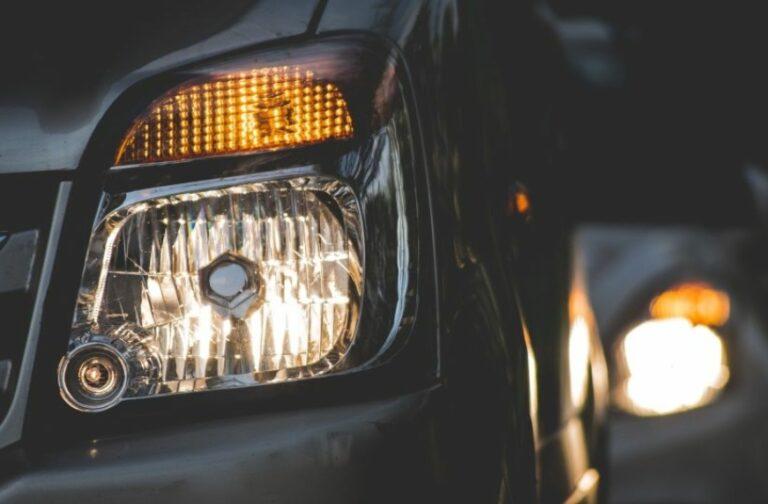 До уваги водіїв: змінюються правила користування ближнім світлом – Новини Львова та області