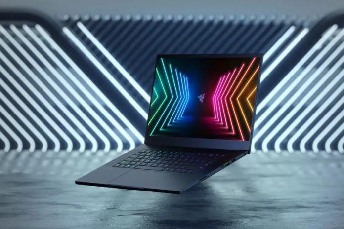 Razer випустила рекордно тонкий ігровий ноутбук з покриттям проти слідів пальців |