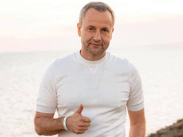 Колихаєв став аутсайдером у рейтингу виконаних обіцянок міських голів » Новини Херсона