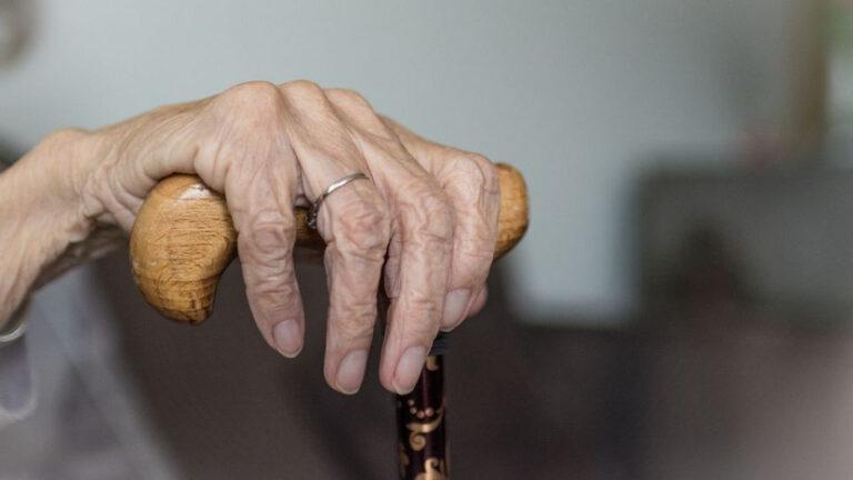 На Херсонщині син костилем забив до смерті матір » Новини Херсона
