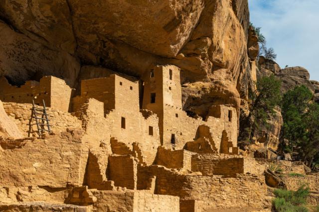 Археологи выясняют причины гибели древней цивилизации пуэбло – КОСМОС  