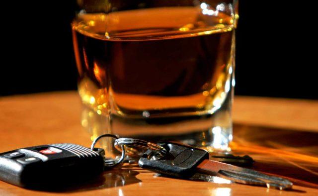 Закарпатські патрульні за тиждень виявили 32 нетверезих водіїв