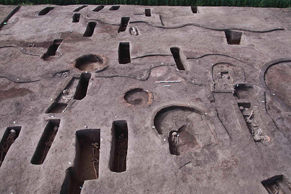 Древнее фараонов: в Египте нашли 110 гробниц – КОСМОС  