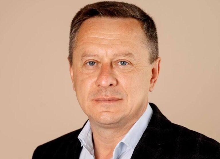 Привітання міського голови Олександр Гончаренко до Дня медичного працівника