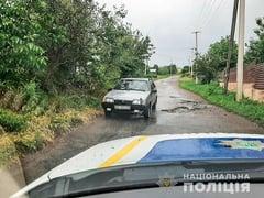 В Южноукраинске двое пьяных сыновей адвоката спровоцировали ДТП, после чего избили водителя и угнали его авто – это уже не первый их «залёт»