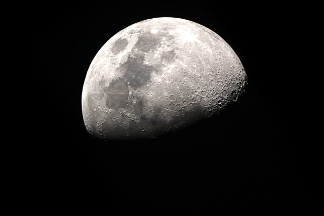 GISMETEO: Конгрессмен в США почти всерьез попросил сдвинуть с места Луну – КОСМОС |