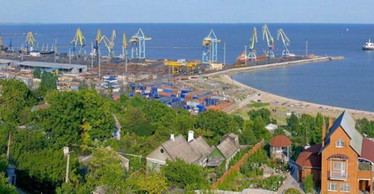 Трассы в мариупольском направлении соединит бетонная объездная дорога. Новости Мариуполя и Донбасса |