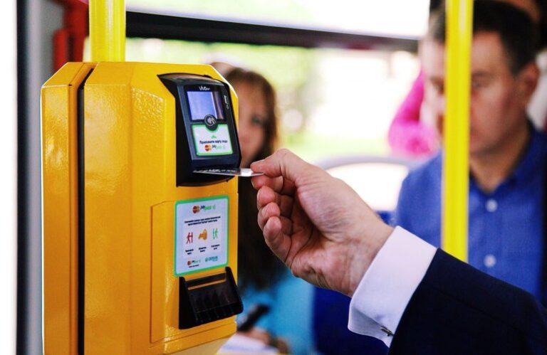 Жители Краматорска требуют ввести систему учета пассажиров в общественном транспорте