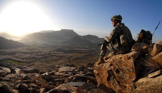 США виведуть частину своїх сил з країн Близького Сходу » – Новости мира