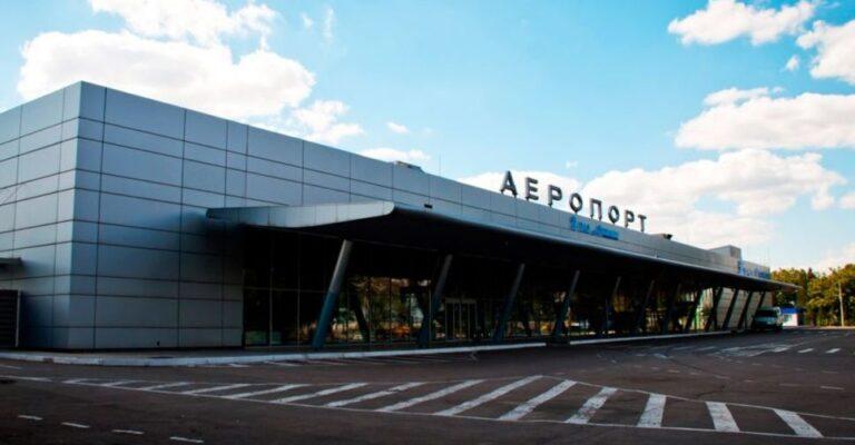 Бойченко: «Открытие аэропорта – вызов для Мариуполя». Новости Мариуполя и Донбасса |