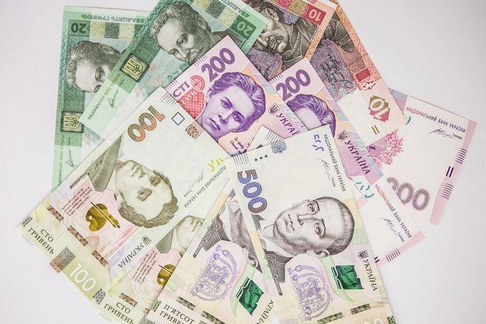 Дефіцит державного бюджету перевищив 13 млрд грн