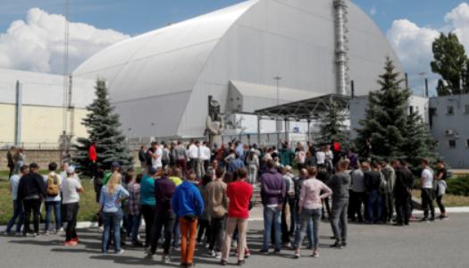 У чорнобильській зоні відчуження відкриються водні та велосипедні маршрути » — Новости мира